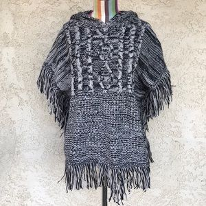 Cotton On Ab Poncho